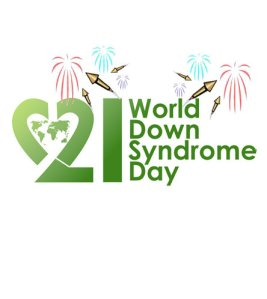 World Down Syndrome Day 2