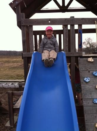 Wil slide